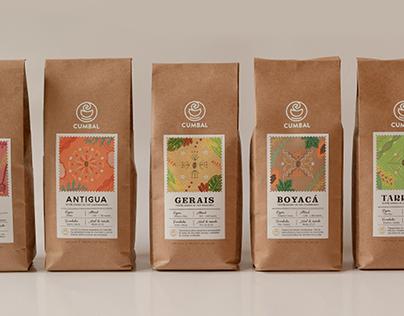 Café Cumbal | Packaging