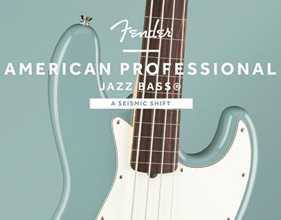 Fender Catalog Sample