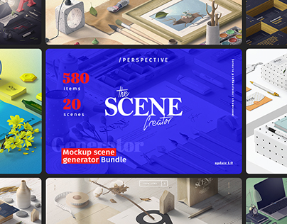 The Scene Creator / Perspective