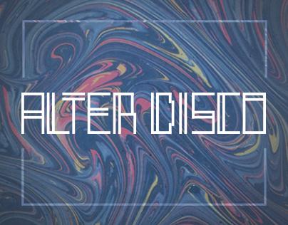 Alter Disco