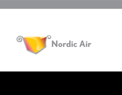 Nordic Air Identity Manual