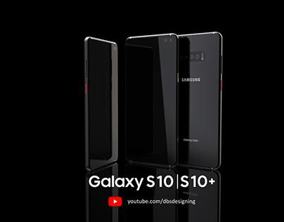 Samsung Galaxy S10 & S10+