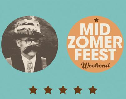 Midzomerfeest Festival