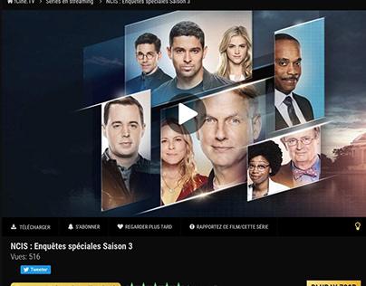 NCIS : Enquêtes spéciales Saison 3 streaming vf | fCine