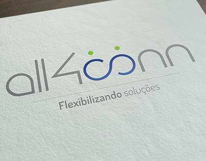 All4Conn | Logo - Business Card - Website