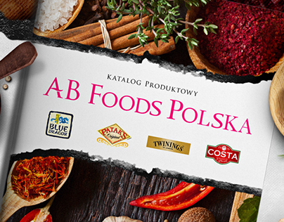 AB Foods Product Catalogue