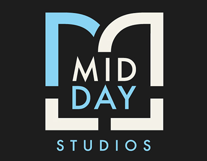 MIDDAY STUDIOS LOGO