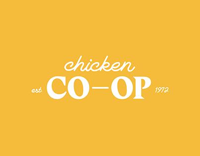 Chicken Co—Op