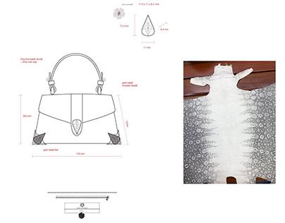 Prototype Bags JM