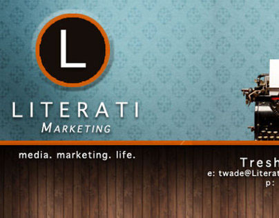 Literati Marketing