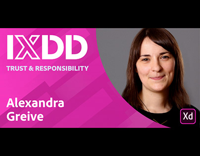 IXDD World Interaction Design Day with Alex