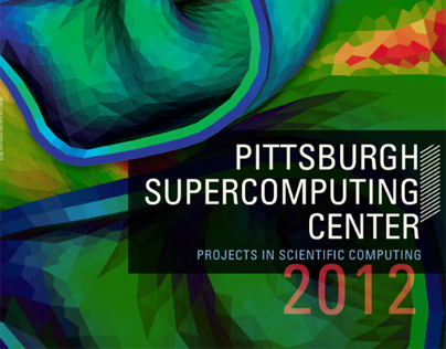 Annual Report - Pittsburgh Supercomputing Center