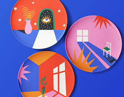 Toca | Prêmio Oxford de Design 2020
