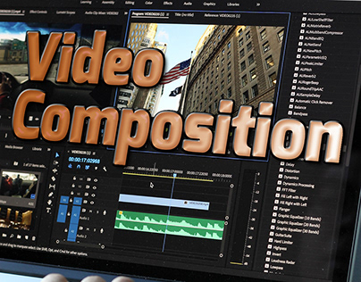 Video Composition