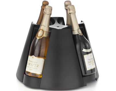 CANTINA ARREDO | Galaxy Self-cooling Champagne bucket