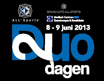All Sports Amstelveen - DuoDagen Promo