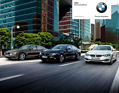 BMW Business - ADV