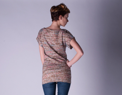 T-shirt for Missoni
