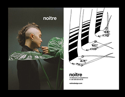 Drawings for NoiTre corporate
