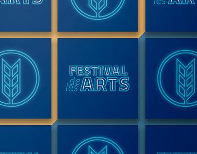 Festival de les Arts 2018