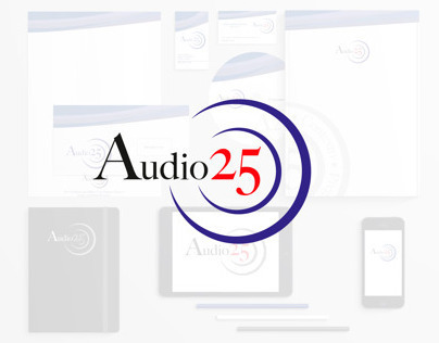 Branding Audio 25