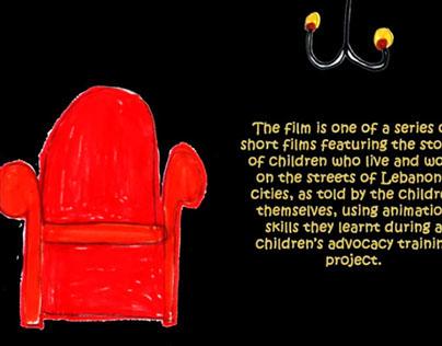 Kids Graphic Workshop - Save the children