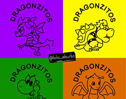 Dragonzitos