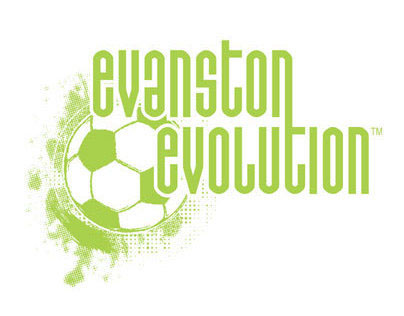 Logo - Evanston Evolution