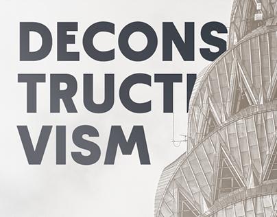 Modeco; Art Deco Geometric Sans