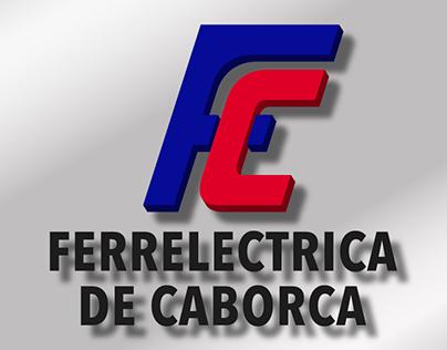 Ferrelectrica de Caborca