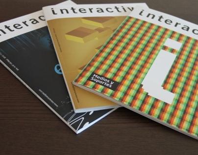 Interactiva Magazine