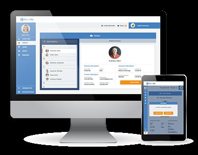 RxtoMe Pharmacy Portal