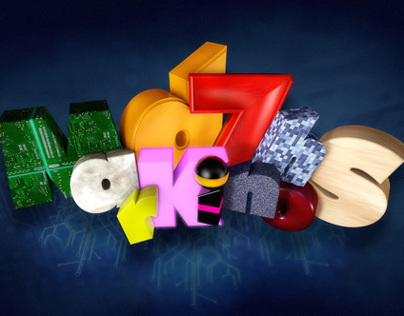 Cinema 4D Projects
