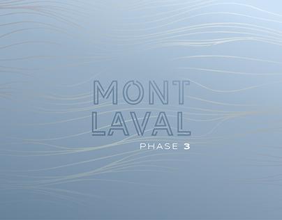 Image de marque - Projet Mont Laval