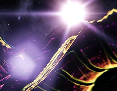 """Teaser for Various Artist Compilation """"Terraformer"""""""