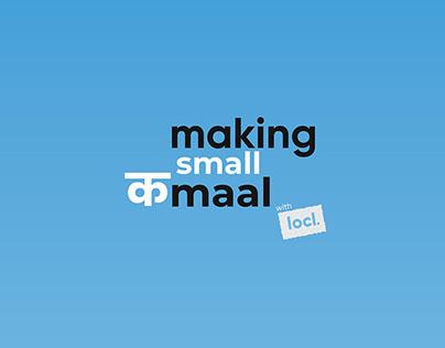 Locl- Brand & Campaign Design