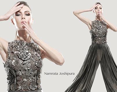 Namrata Joshipura 2015