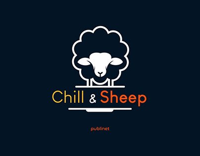 L O G O D E S I G N   CHILL & SHEEP