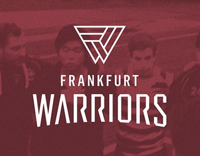 FIS // Frankfurt Warriors // Sports Teams