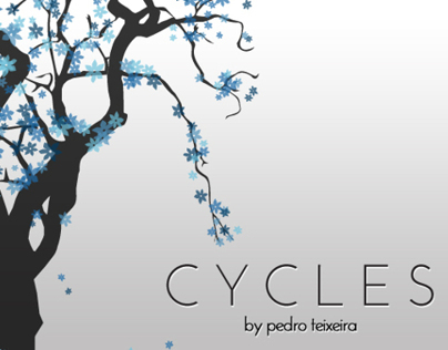 Cycles | Graphic Design