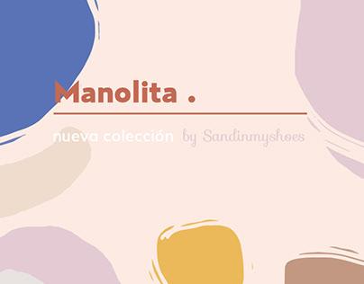 Cápsula Manolita la Sencilla