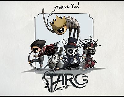 TARO show