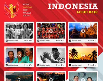 Indonesia Lebih Baik v1.0