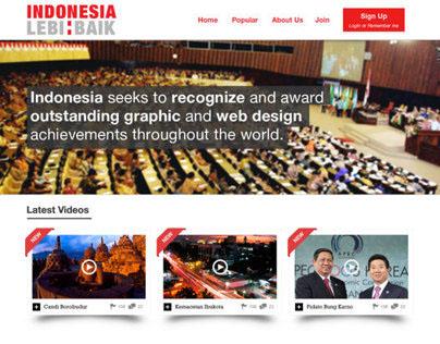 Indonesia Lebih Baik v2.0