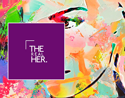 The Real Her. TRH Convey
