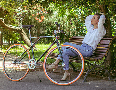 Pegas Bicycle 2013 - 2014 collection