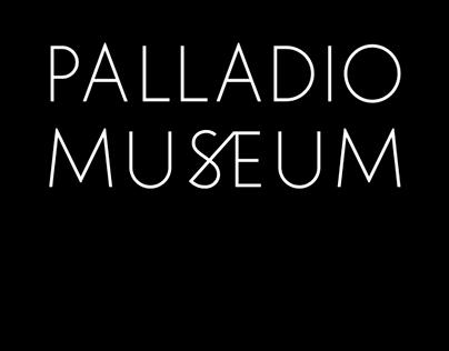 Palladio Kids & Palladio Bikes Logo project
