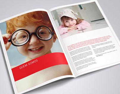 Publicação Vodafone