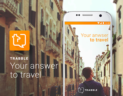 Trabble App Design