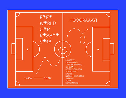 FOOTBALL GROUND PRINT